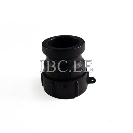 "2"" camlock adapter x 2"" S60X6 female buttres"