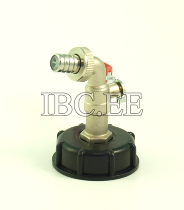 S60X6 female 1?2'' valve 13 mm