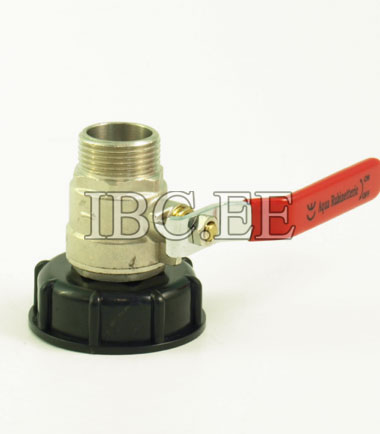 S60X6 female 3?4'' valve MM