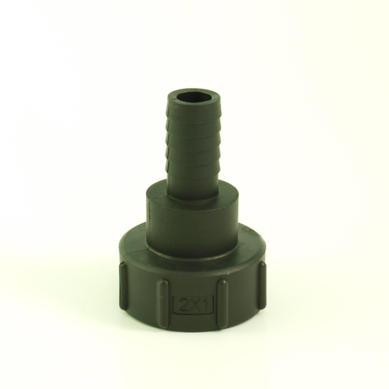"IBC Tank Valves 2"" (51mm) To 1"" (25mm)"