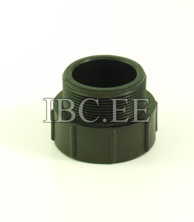 2''Female S60X6 ? 2'' male BSPNPT thread