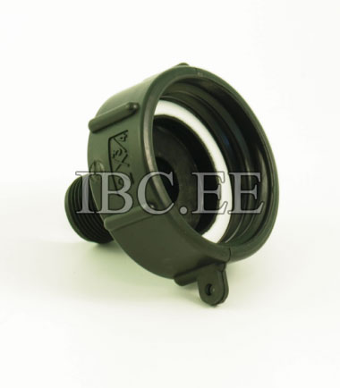 2''Female S60X6 ? 3?4'' male BSPNPT thread