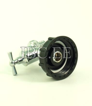S60X6 female 3?4'' valve Hrom retro