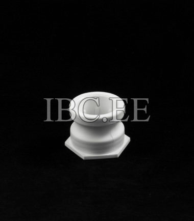 """2"""" camlock adapter x 2"""" S60X6 female buttres six coners"""