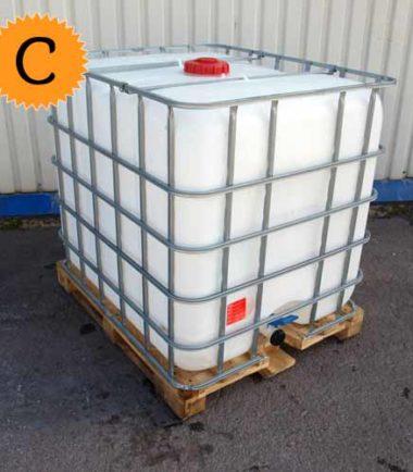 Intermediate bulk container С