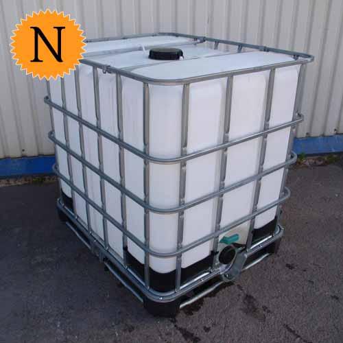 Intermediate bulk container IBC 1000l N