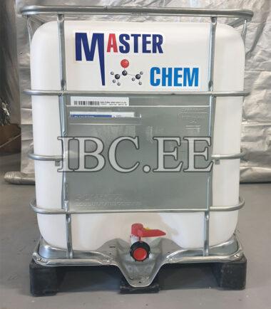Tvertne (IBC) 640/500 litri B