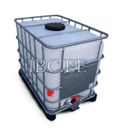 Intermediate bulk container IBC 640l/500l B