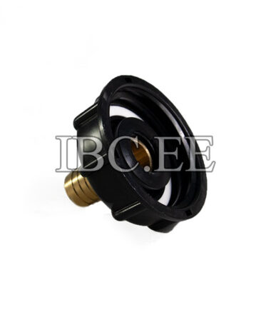 Adapter to a container with internal thread for S60X6 Garden Hose 20 mm