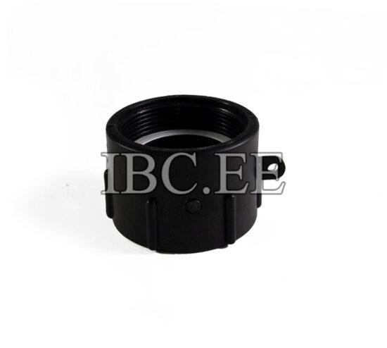 2''Female S60X6 × 2'' female BSPNPT thread