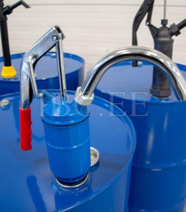 Hand Operated Lever Drum Barrel Pump