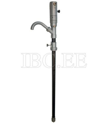 Plastic PP Air-operated Drum Pump