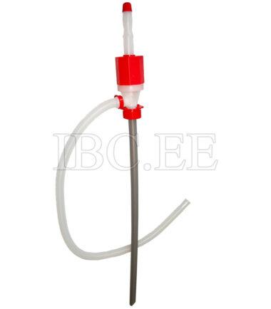 Plastic Siphon Chemical Pump