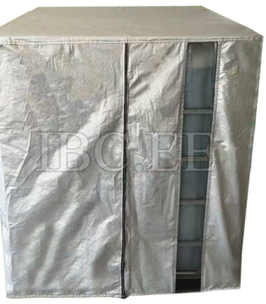 Universal 1000 Liters IBC Outdoor Cover